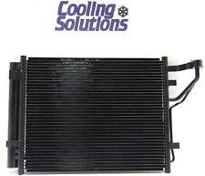 Condensatore Nuovo di zecca (Aria condizionata Radiatore) HYUNDAI i30/KIA LAZIO/procedere BENZINA