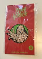 BAM BOX HORROR EXCLUSIVE RETURN OF THE LIVING DEAD PIN BADGE LIMITED TO ONLY 250