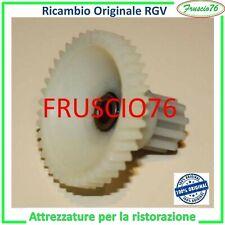 Ingranaggio Motore Originale per Affettatrice Ausonia 190/220 RGV - Ricambi RGV