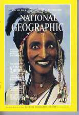 MARTIN LUTHER / WODAABE / PITCAIRN NORFOLKNational GeographicOct1983