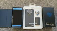 Samsung Galaxy Note Fan Edition SM-N935K - 64GB (Unlocked) Blue Coral