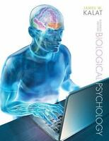 Biological Psychology 11th Edition by James W. Kalat  (2012)