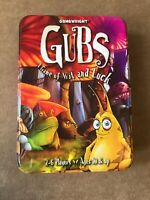Gamewright - Gubs: A Game Of Wit And Luck Card Game
