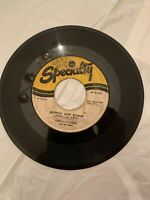 Little Richard Long Tall Sally And Slippin' And Slidin' Specialty XSP-572-45