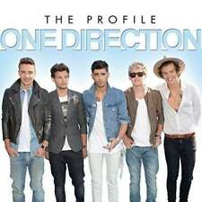 One Direction - The Profile NEW 2 x CD