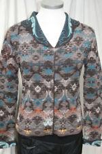 Cappotti e giacche da donna marrone in lana taglia 40
