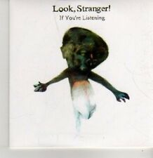 (BP201) Look, Stranger! If You're Listening - DJ CD