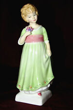 Royal Doulton china Tess Hn2865 figurine