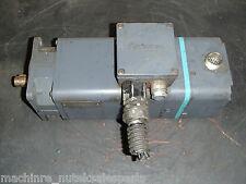 Siemens Permanent Magnet Motor 1FT5074-0AC01-0-Z  Z: G44 H40  Encoder R0D 320 B