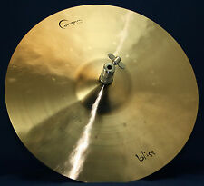 "Dream Bliss Custom PAPER THIN LIGHT 14"" Hi Hats PAIR 632g/755g FREE SHIPPING-NEW"