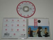 MECANO/AIDALAI (Ariola 261786) Cd Álbum