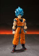 S.H. Figuarts Super Saiyan God Super Saiyan Son Goku (Dragon Ball Super Broly)*
