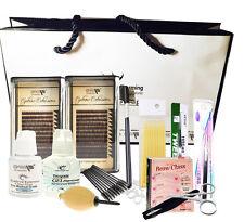 Eyebrow Artist Starter Kit / Eyebrow Extension  Starting kit