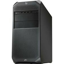 NEW HP Z4 G4 Workstation  W-2123 3.60Ghz  Nvidia P1000 1TB M.2 NVME WARRANTY