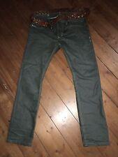 Diesel Jeans Thavar Slim Skinny Wash 0816N