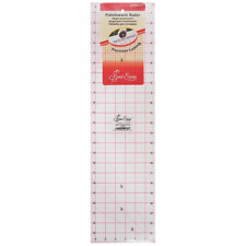 "Sew Easy Precision Cutting Patchwork Ruler - 24"" x 6½"""