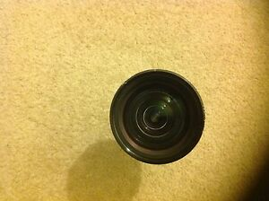 Navitar nuview 356mcz1218 lens   1.2-1.8 extra bright zoom with lens adopter