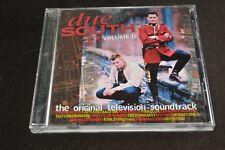 Due South: Volume 2 by Original Soundtrack (CD, 1998, Nettwerk)