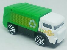 FASTLANE CW Recycle Truck 1:64