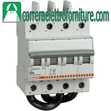 Sezionatore per fotovoltaico 32A 600V DC BTICINO F72N32FV1