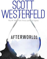Afterworlds by Scott Westerfeld Exclusive Ed Includes Deleted Chapter HC New
