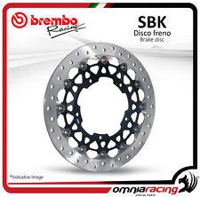 Disque frein SBK Brembo Racing 30mm Diam. 320x6 Kawasaki ZX6R 05> ZX10R 04>
