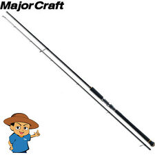 "Major Craft CROSTAGE CRX-1062MH Medium Heavy 10'6"" fishing spinning rod"