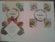 the last day of Ukrainian postage stamps in Crimea damping Russian stamping 2014