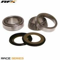 RaceFX Gara Cuscinetto Sterzo Kit - Yamaha YZ 125/250 1996-On, YZF250 2001-On