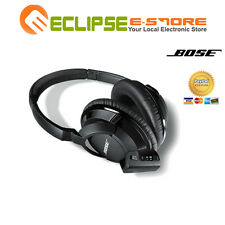 Brand NEW Bose AE2w Bluetooth Headphones Black Headset