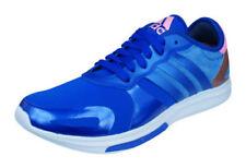 Zapatillas de deporte fitness adidas de goma