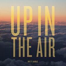 Brett Harris - Up In The Air [CD]