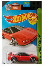 1990 Acura/Honda NSX collector car in orig pkg--brand new 90 from vendor stock