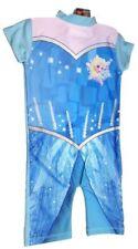 Maillot de bain de bain bleu pour fille de 2 à 3 ans