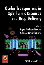 Ocular Transporters in Ophthalmic Diseases and Drug Delivery (2008, Hardcover)