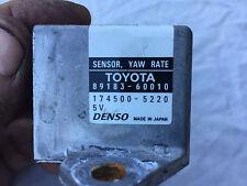 MR2 Roadster MK3 - Yaw Rate Sensor - 89183-60010