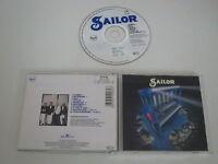 Sailor/Sailor (BMG Pd 74 996) CD Album