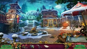 Dark Strokes: The Legend of the Snow Kingdom Collector's Edition -Steam Download