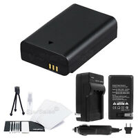 BP-1410 BP1410 Battery + Charger + BONUS for Samsung NX30 WB2200 WB2200F