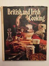 British & Irish Cooking 'Round the World Cookbook Hcdj Culture Ethnic Recipes