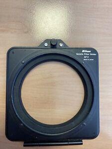 Nikon Gelatin filter Holder AF-2