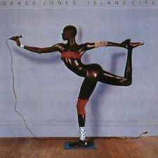 Grace Jones Island life (compilation, 1985)  [LP]