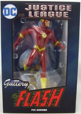Justice League Animated DC Gallery PVC Statue The Flash 25 cm Diamond Select