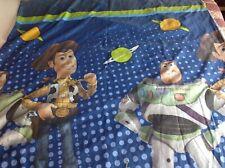 Children's Toy Story Single Duvet Cover
