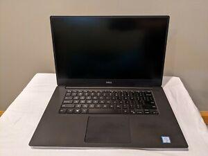 """Dell Precision 5510 15.6"""" Xeon E3-1505M @2.8GHz 32GB RAM 256GB SSD- Windows 10"""