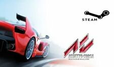 Assetto Corsa Racing Simulator - Steam Key - PC game - Global - FAST DELIVERY
