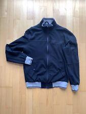 AUSTRALIAN by L'ALPINA Men's Cotton Pique Jacket Navy Size 48 (size M) RPP £150