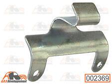Fixation latérale NEUVE pour capote fermeture extérieur de Citroen 2CV  -2369-