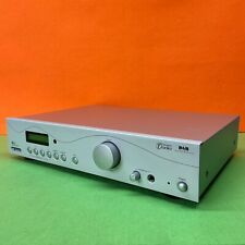 More details for acoustic solutions sp111 dab/fm stereo radio tuner hi-fi separate - working!