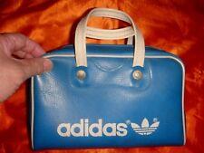 Vintage Collectible 1970's Adidas® Bag, Nice Used